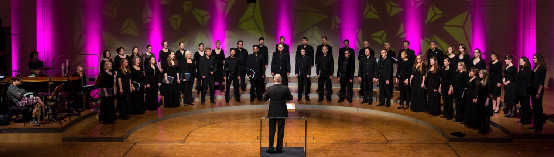 Sinfonischer Chor